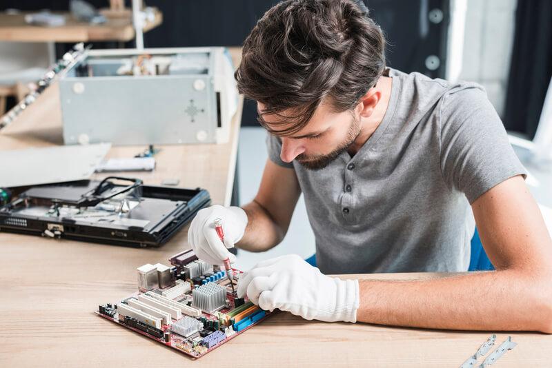 Repara portatil